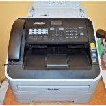 Brother IntelliFAX 2840 Fax Machine
