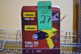 Wagner Furno 300 Electric Heat Gun