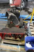 MTD Snow Blower w/ mechanical issues-please inspect before bidding