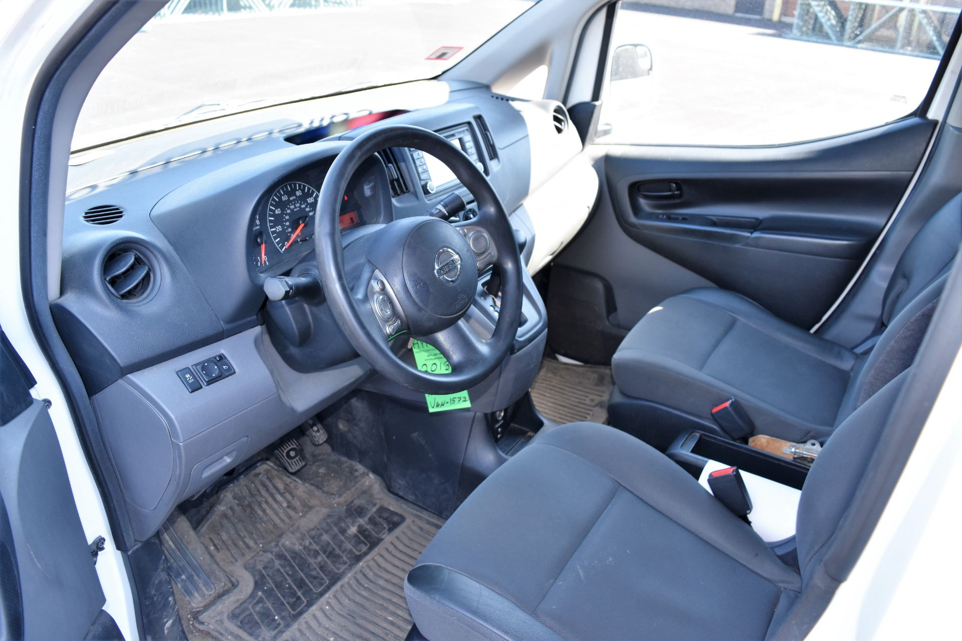 2013 Nissan NV200 Delivery Van - Image 45 of 54