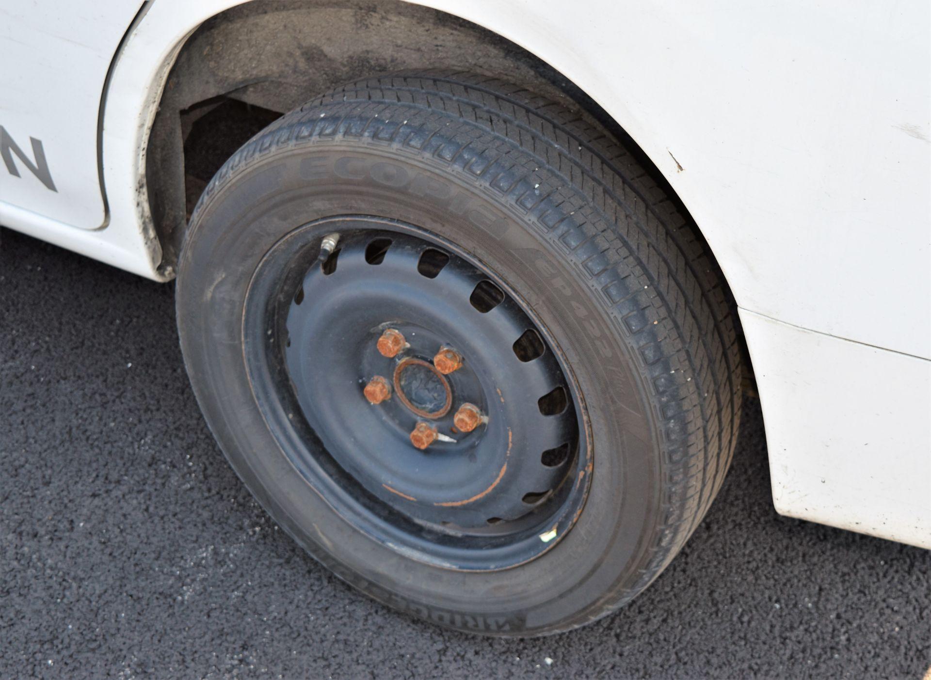 2013 Nissan NV200 Delivery Van - Image 34 of 54