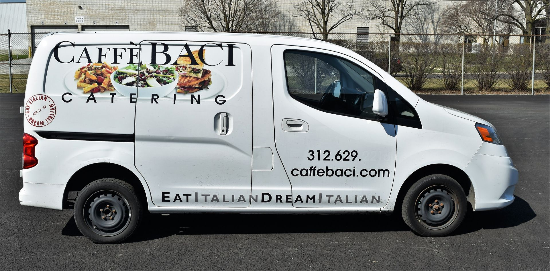 2013 Nissan NV200 Delivery Van - Image 48 of 54