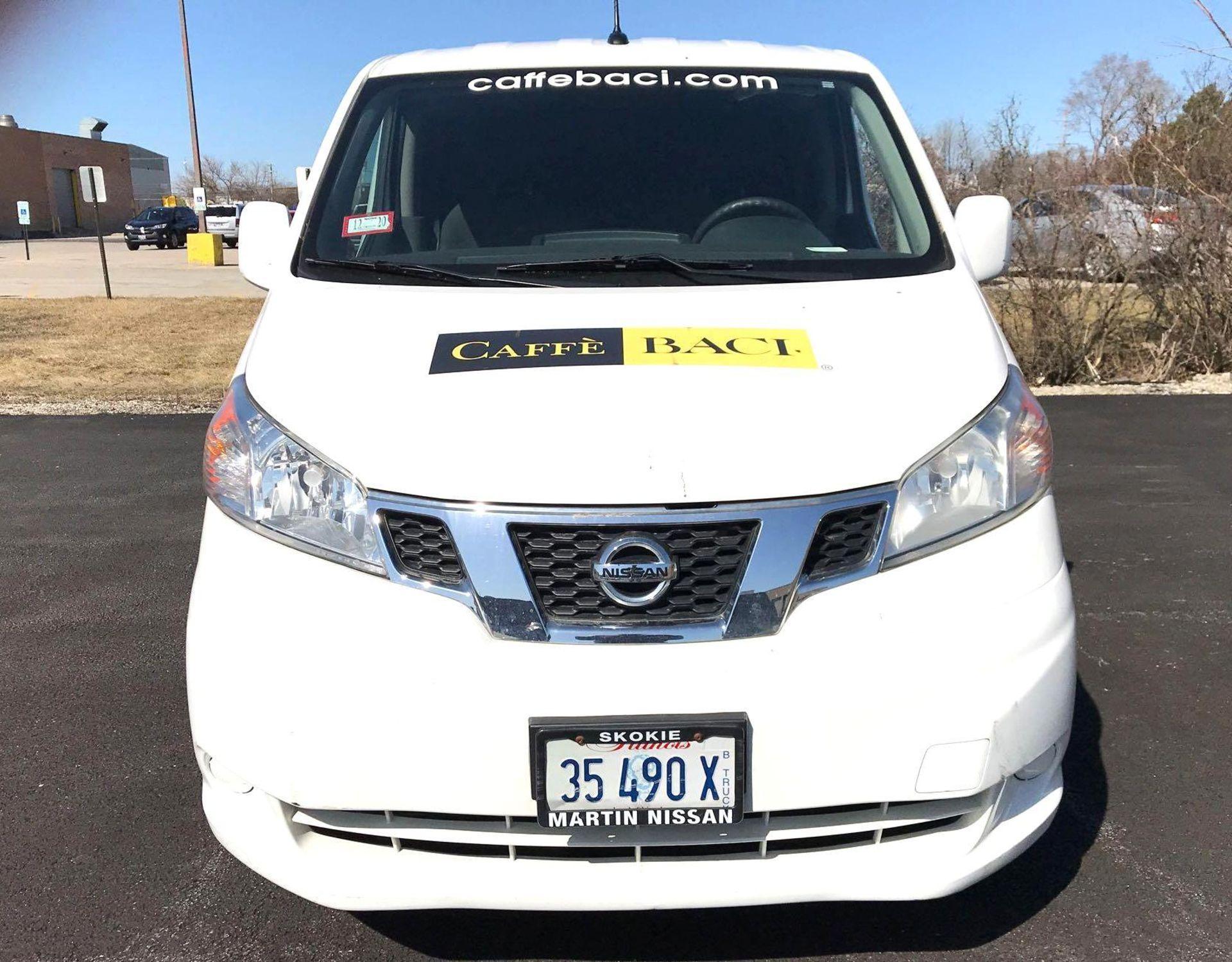 2013 Nissan NV200 Delivery Van - Image 2 of 54