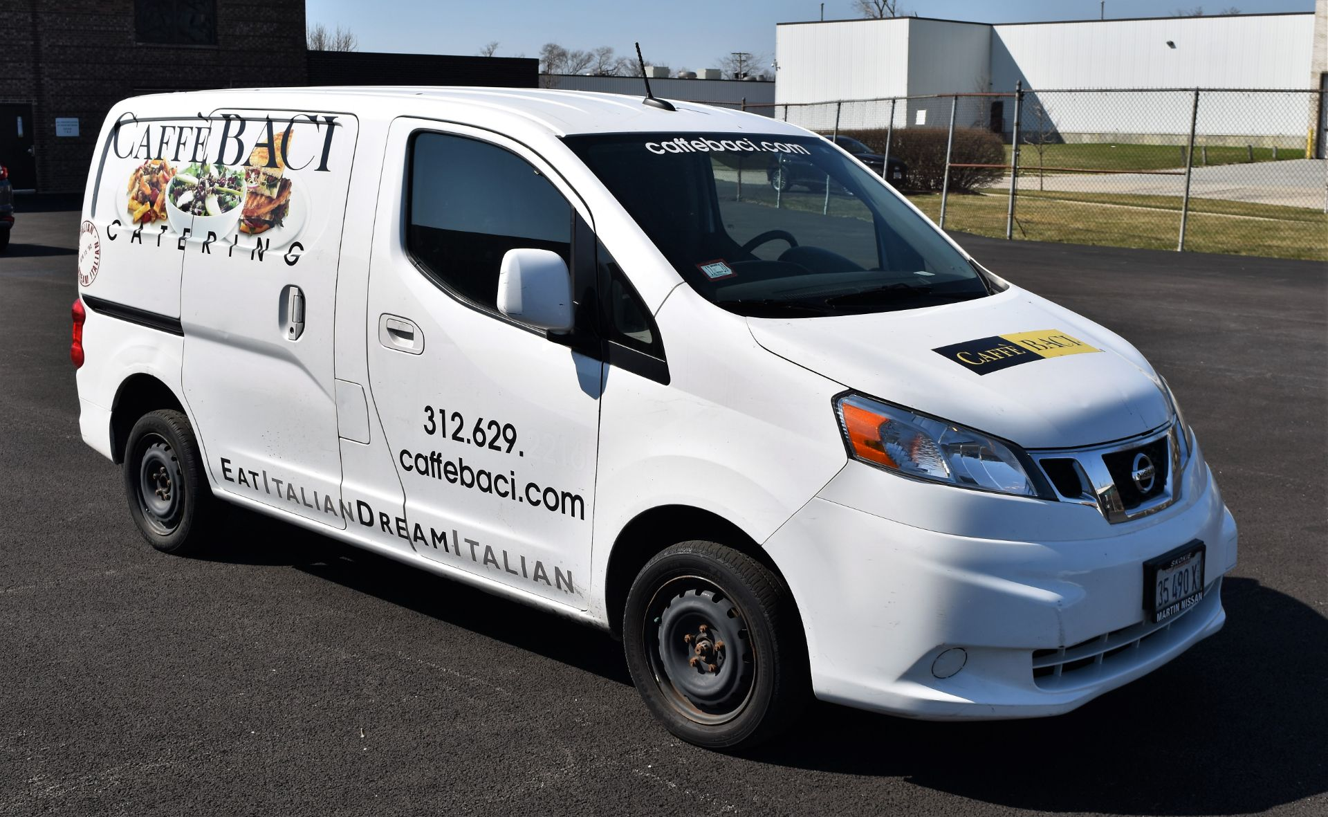 2013 Nissan NV200 Delivery Van - Image 47 of 54