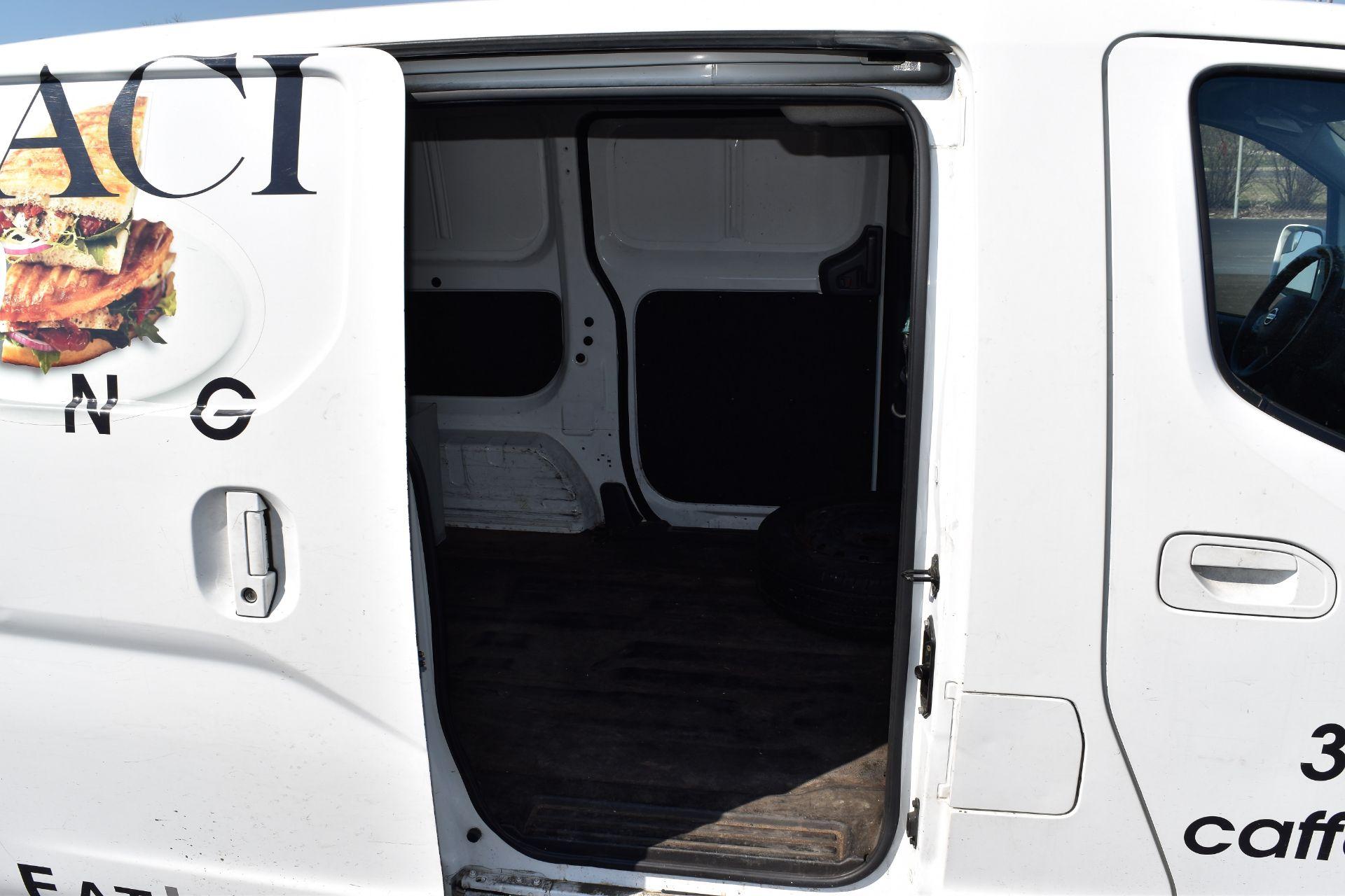2013 Nissan NV200 Delivery Van - Image 38 of 54