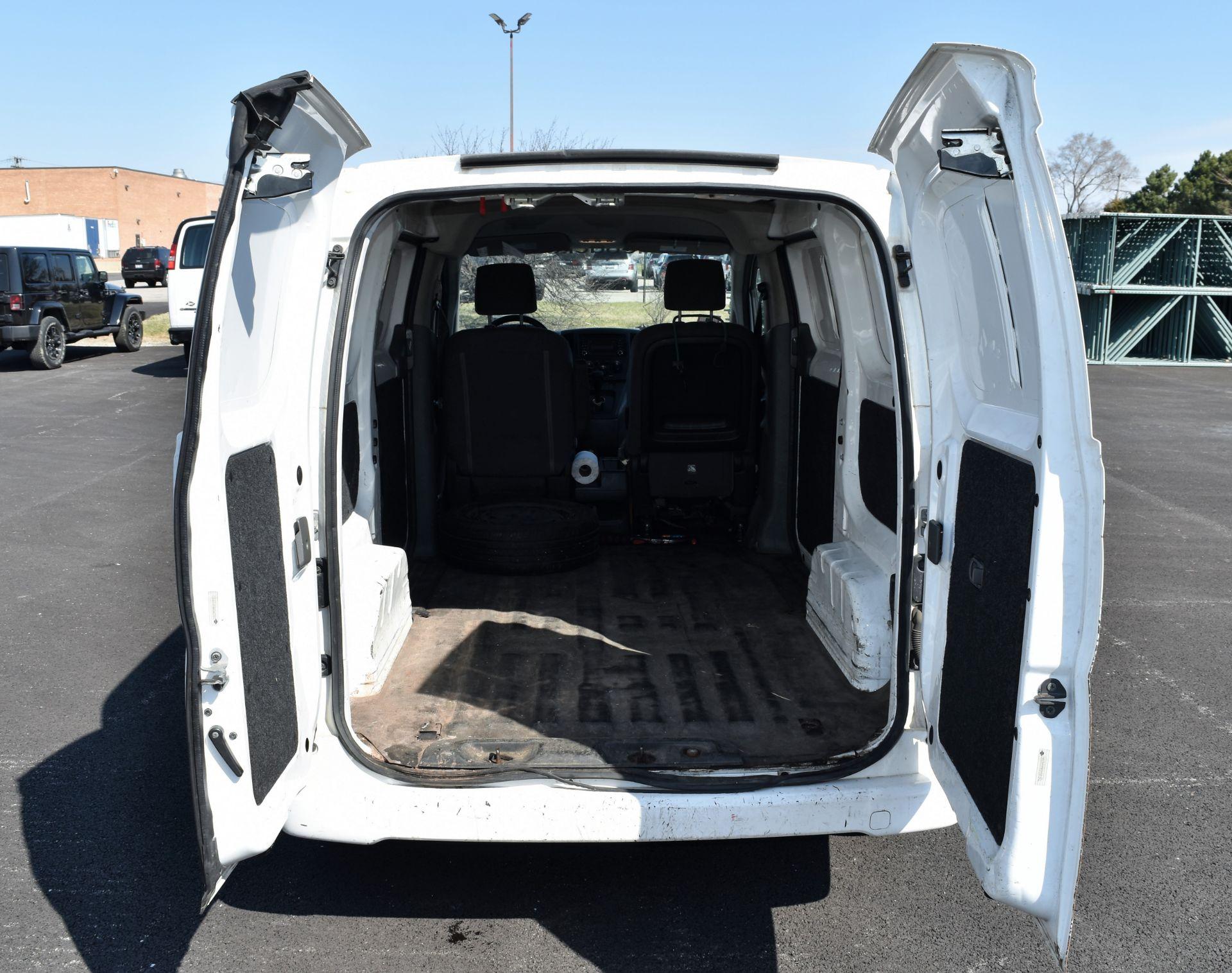 2013 Nissan NV200 Delivery Van - Image 41 of 54