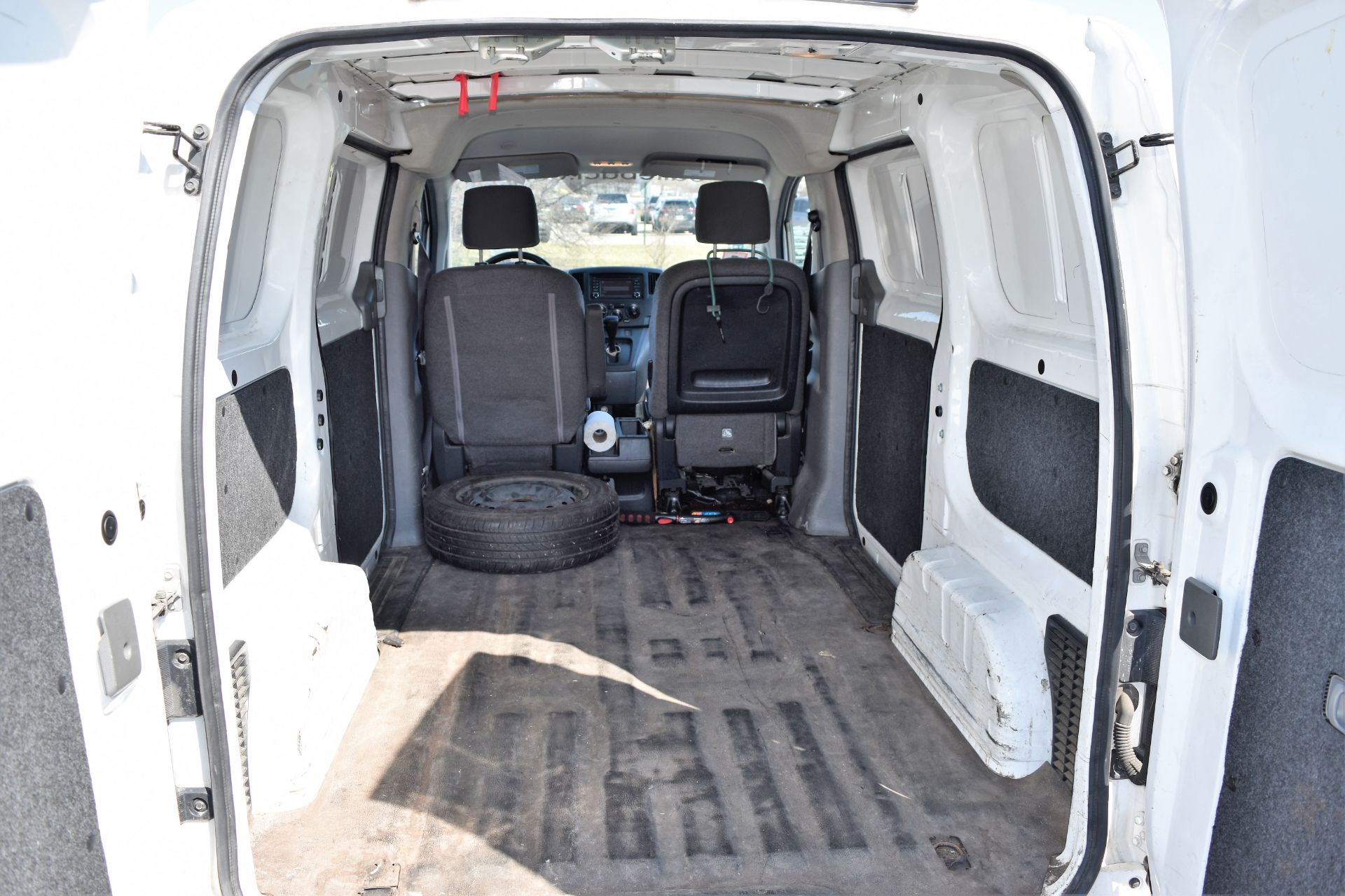 2013 Nissan NV200 Delivery Van - Image 40 of 54