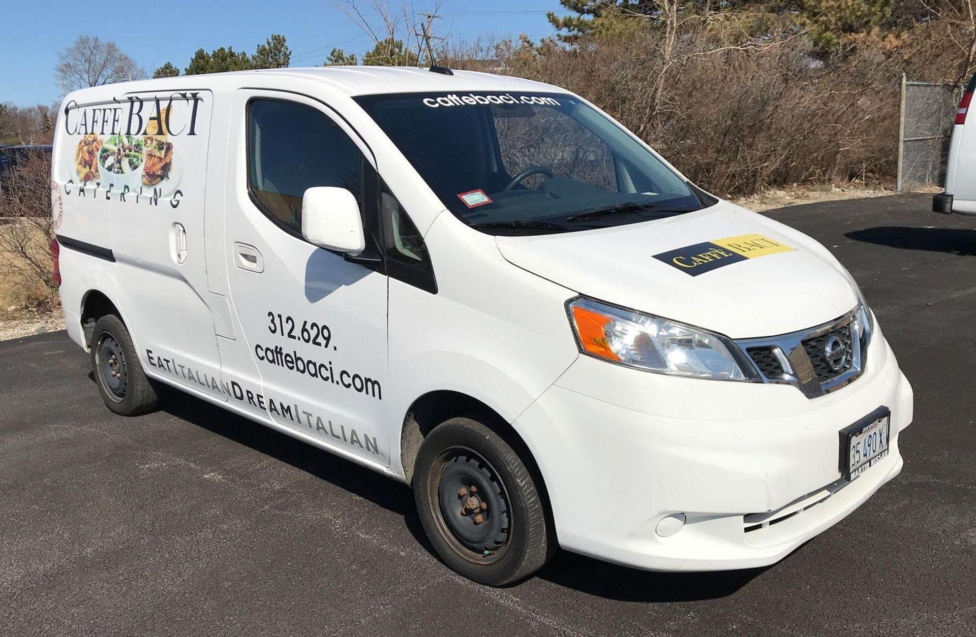 2013 Nissan NV200 Delivery Van - Image 3 of 54