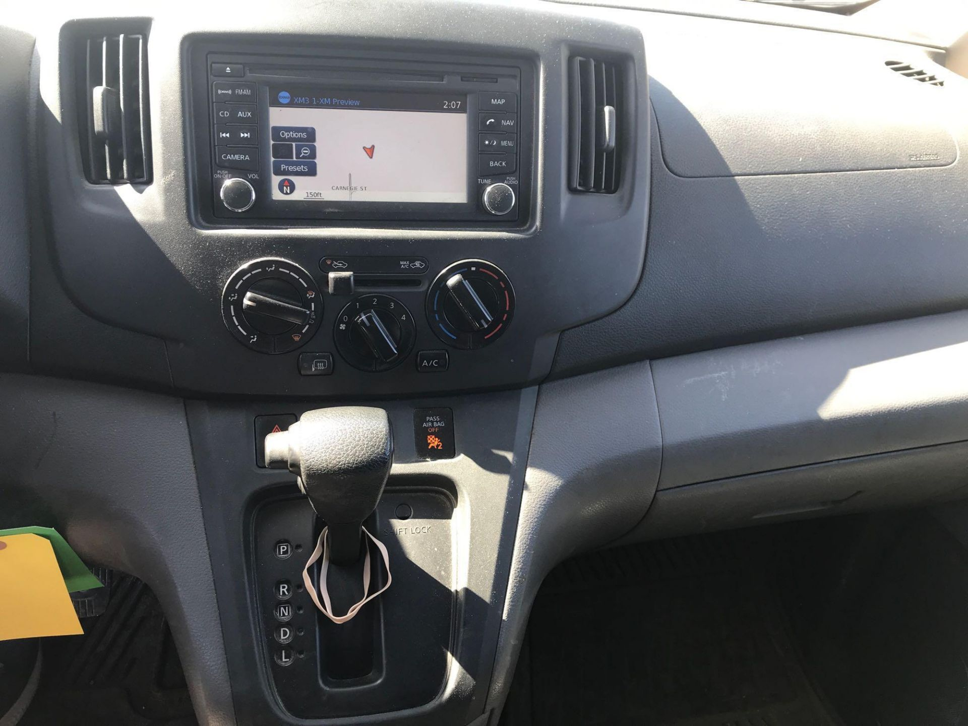2013 Nissan NV200 Delivery Van - Image 5 of 54