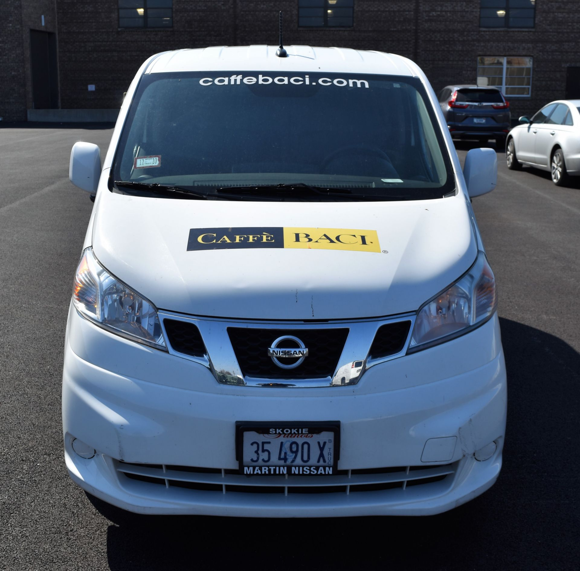 2013 Nissan NV200 Delivery Van - Image 46 of 54