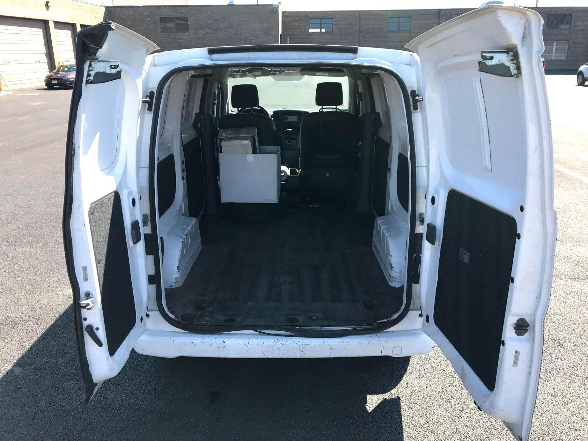 2013 Nissan NV200 Delivery Van - Image 28 of 54