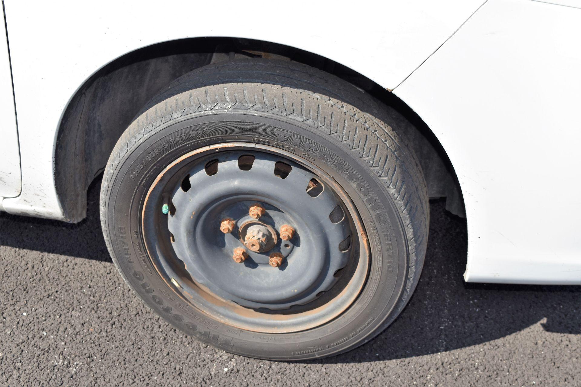 2013 Nissan NV200 Delivery Van - Image 36 of 54