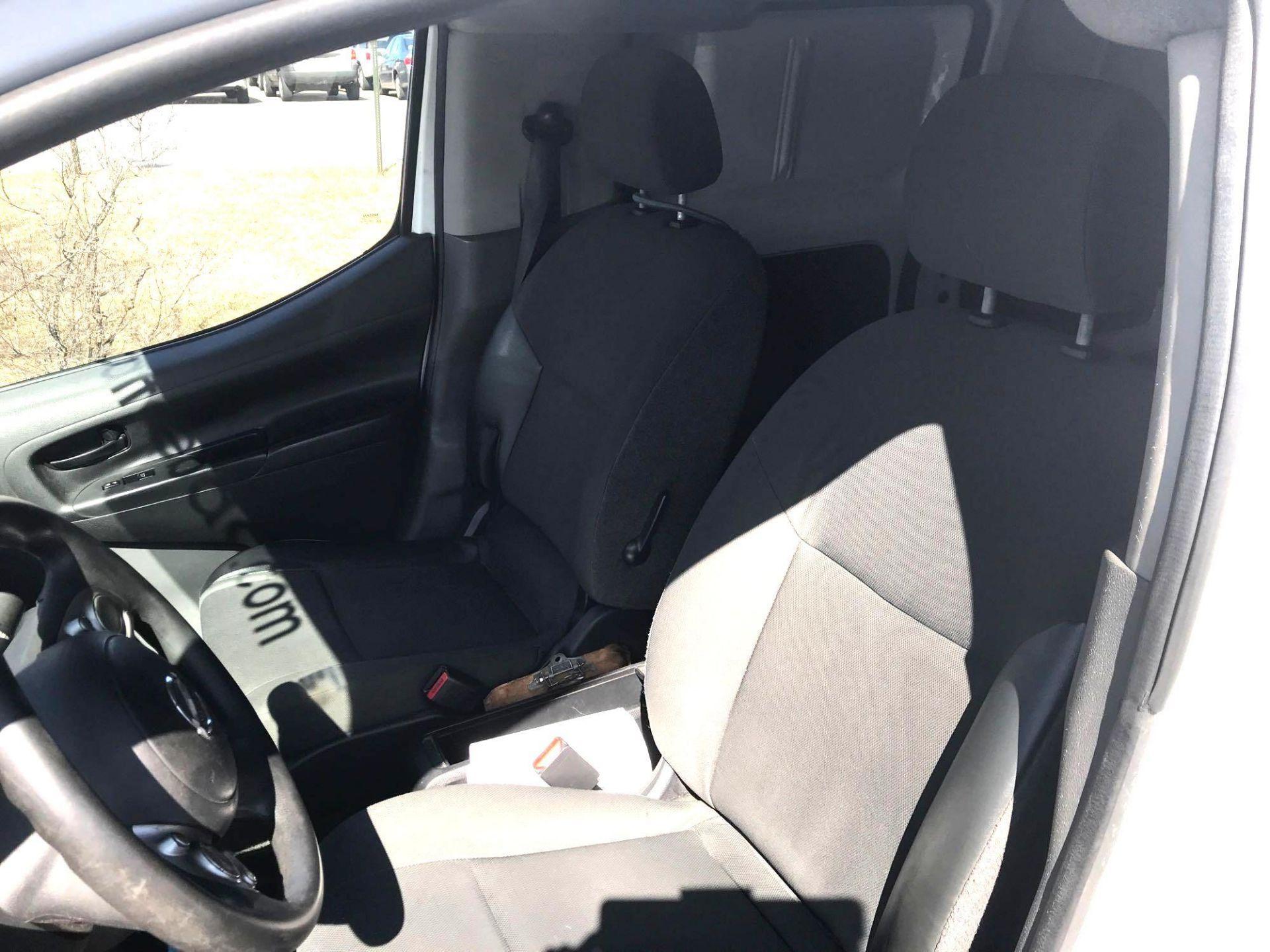 2013 Nissan NV200 Delivery Van - Image 6 of 54