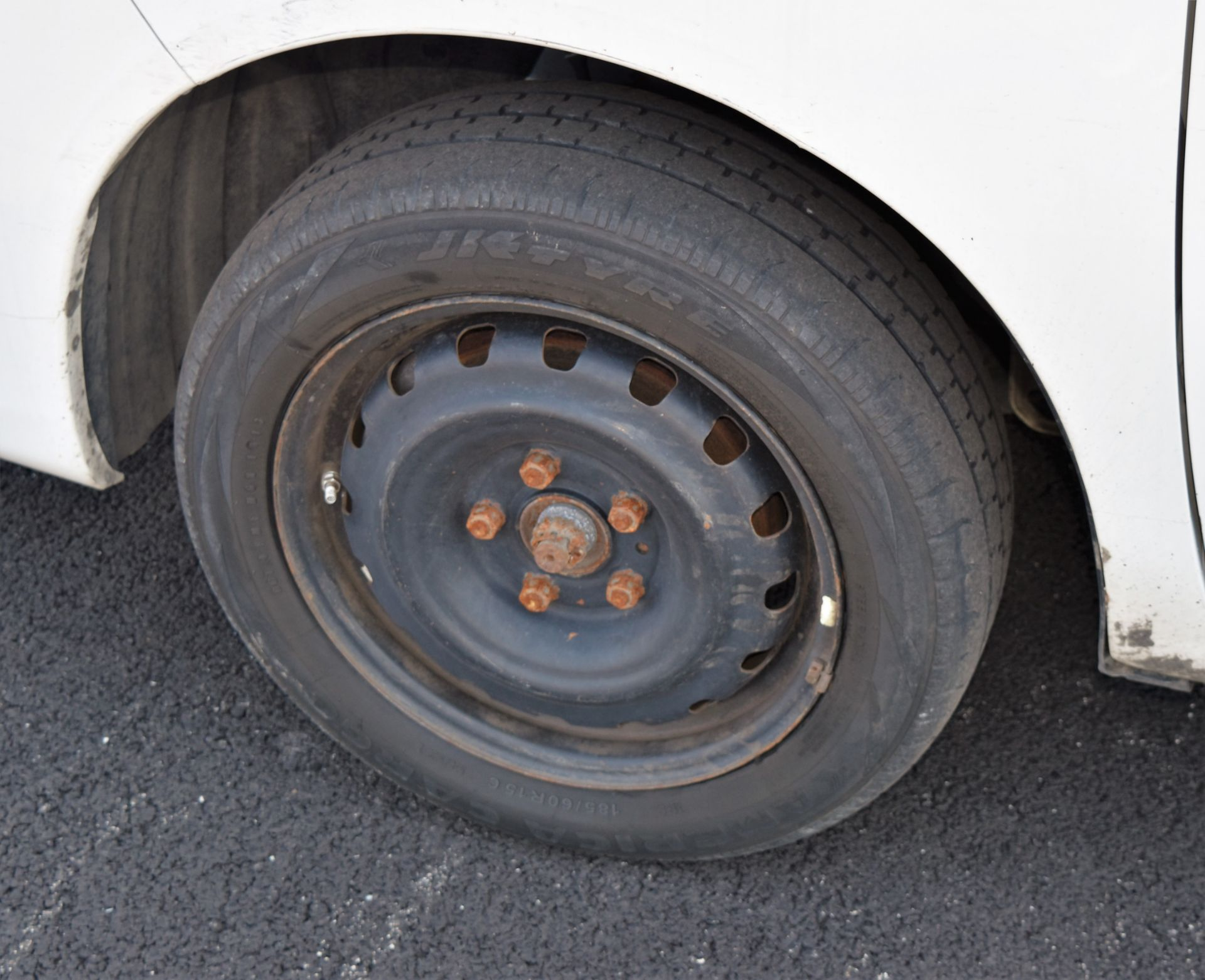 2013 Nissan NV200 Delivery Van - Image 33 of 54