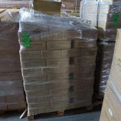 """Appx. 156 Box 5""""x2"""" Caster Set 2000428, Loc North Wall"""