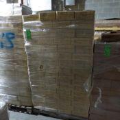 """Appx. 195 Box 5""""x2"""" Caster Set 2000428, Loc North Wall"""