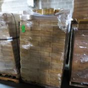 """Appx. 185 Boxes 5""""x2"""" Caster Set 2000428, Loc North Wall"""