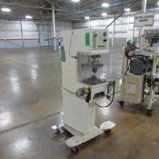 Greenerd 7 Ton Model HPB-7 Press, S/N 96T5131