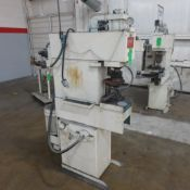Valley CFE25 Hydraulic Press