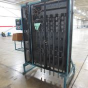 HMC Technologies Accelerator Lift Stand, S/N 535501-1295