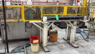 Wire Tension Machine