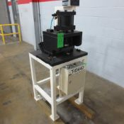 Press Tester with Daytronic Model 3570 Readout
