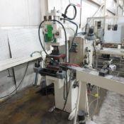 Valley Hydraulic Press