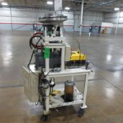 4 Button Machine and Locator Press
