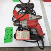 (3) Drills.**Lot Located at 2395 Dakota Drive, Grafton, WI 53024**