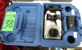 Drill Doctor 750X Drill Sharpener.**Lot Located at 2395 Dakota Drive, Grafton, WI 53024**