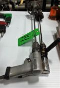 (2) Pneumatic Drills.**Lot Located at 2395 Dakota Drive, Grafton, WI 53024**