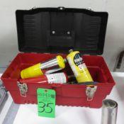 Torch Kit.**Lot Located at 2395 Dakota Drive, Grafton, WI 53024**
