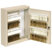 Key Storage Solutions