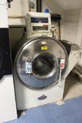 Milnor model Milltrol Mark II single motor washer/extractor