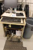 Dell model FH20LK1 computer work station