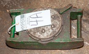 (1) Hillman Machine Skate