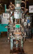 Hoffman Chicago Weltronic Technitron,Type IP12-125, s/n 122889-9 Resistance Welder, 460v