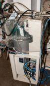 Dengensha Toa Vibratory Parts Feeder, Mdl. VNS-00-S6-DLH-B, 115v, s/n 1935960A002