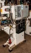 Lors Machinery Resistance Welder, Mdl. 1100APP-1, s/n 589-5001, w/ TruAmp III, Welding Control, 480v