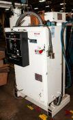 Taylor Winfield Spot Welder Type ENE-18-50, s/n 82133-A, 50 kva, 440v Genesis Automation Panel