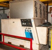 Ingersoll Rand EP250 SSR 250hp Air Compressor, 2335.4 hrs.