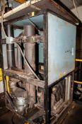 Ingersoll Rand Pro Gard Air Dryer, On Mezzanine, Mdl. HG1000, s/n 903HG5362, R22, 460v 3ph Needs Rep