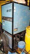 Ingersoll Rand Hydroguard Air Dryer Mdl. HG550, s/n 9044HG5912, 460v 3ph, Needs Fan Motor