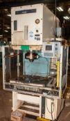 NEFF Press s/n 10615, 75 Ton, w/ Genesis Automation Panel