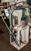 Dengensha Toa Vibratory Parts Feeder, Mdl. VNS-00-S6-DLH-B, 115v, s/n 1935960A001