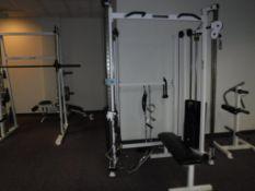 Atlantis Weight Set