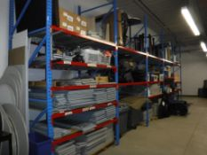Lot c/o: Contents Building Storage Room- See Pictures