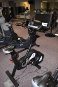 Interactive Fitness Expresso HD S3 Series Exercise Bicycle Trainer