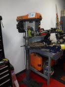Rigid Drill Press DP15501 S/N AM040729174