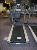 Precor 946i Precision Low-Impact Treadmill S/N: A925E02130001